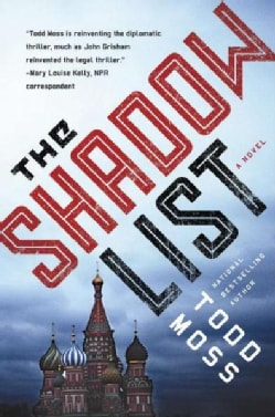 The Shadow List (Hardcover)