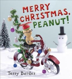 Merry Christmas, Peanut! (Hardcover)