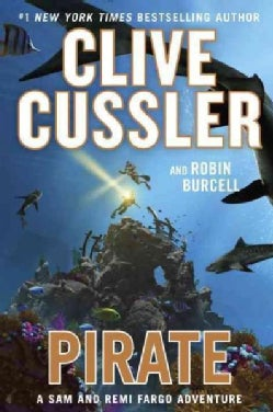 Pirate (Hardcover)