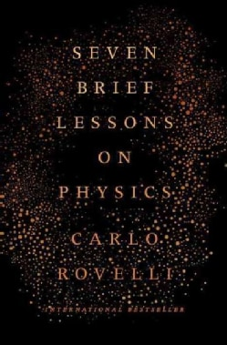 Seven Brief Lessons on Physics (Hardcover)
