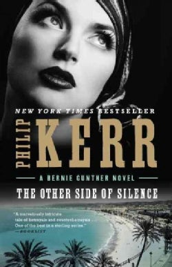 The Other Side of Silence (Paperback)