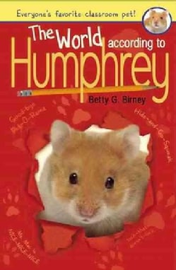 The World According to Humphrey (Hardcover)