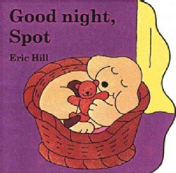 Good Night, Spot (Board book)