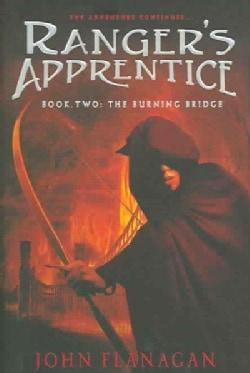 The Burning Bridge (Hardcover)