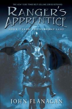 The Icebound Land (Hardcover)