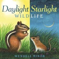 Daylight Starlight Wildlife (Hardcover)