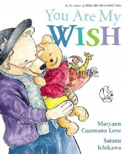 You Are My Wish (Hardcover)