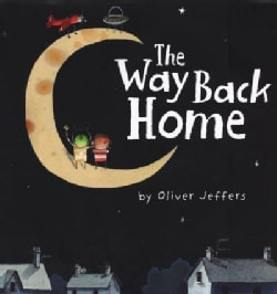 The Way Back Home (Hardcover)