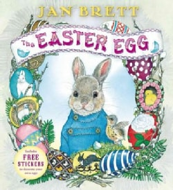 The Easter Egg (Hardcover)