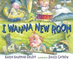 I Wanna New Room (Hardcover)