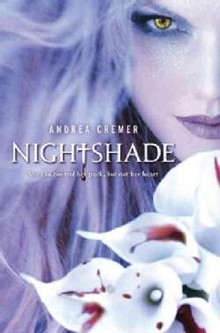 Nightshade (Hardcover)