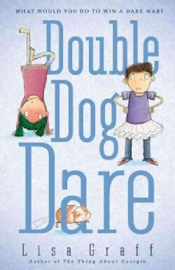 Double Dog Dare (Hardcover)