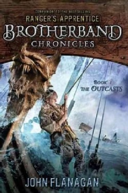 The Outcasts (Hardcover)