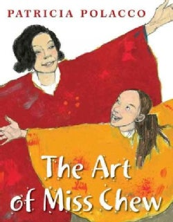 The Art of Miss Chew (Hardcover)