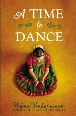 A Time to Dance (Hardcover)