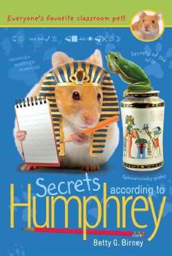 Secrets According to Humphrey (Hardcover)