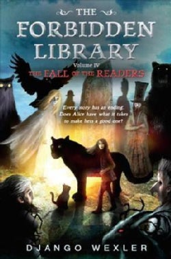 The Fall of the Readers (Hardcover)