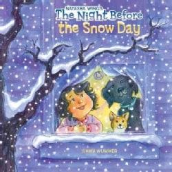 The Night Before the Snow Day (Paperback)