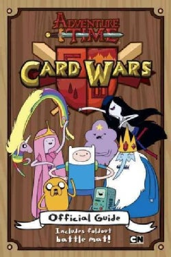 Card Wars Official Guide (Paperback)