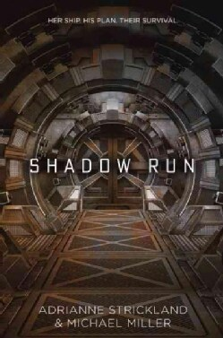 Shadow Run (Hardcover)