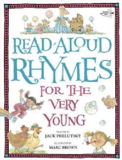 Read-Aloud Rhymes for the Very Young (Paperback)