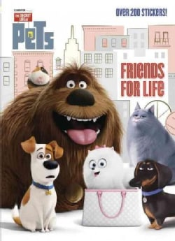 Friends for Life (Paperback)