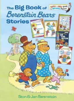 The Big Book of Berenstain Bears Stories (Hardcover)