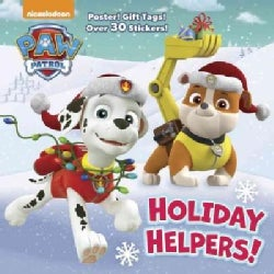 Holiday Helpers! (Paperback)