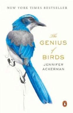 The Genius of Birds (Paperback)