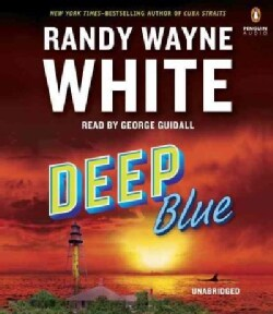 Deep Blue (CD-Audio)