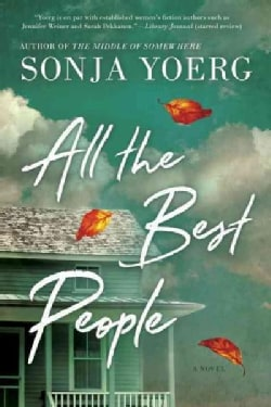 All the Best People (Paperback)
