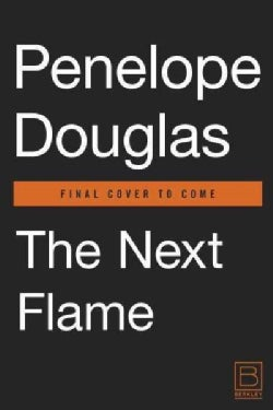 The Next Flame (Paperback)