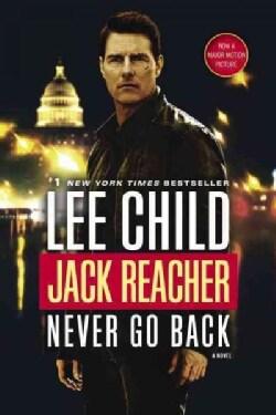 Never Go Back (Paperback)