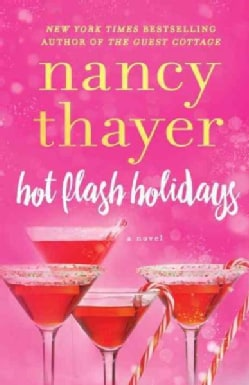 Hot Flash Holidays (Paperback)