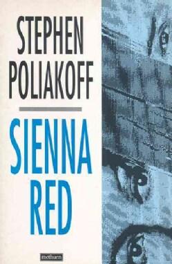 Sienna Red (Paperback)
