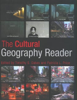 The Cultural Geography Reader (Paperback)