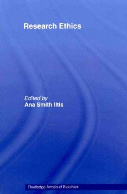 Research Ethics (Paperback)