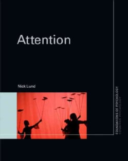 Attention (Hardcover)