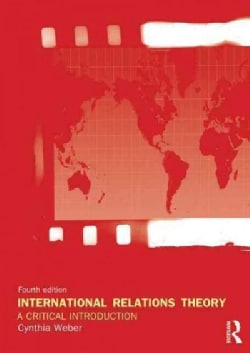 International Relations Theory: A Critical Introduction (Paperback)