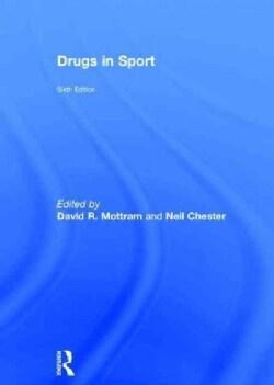 Drugs in Sport (Hardcover)