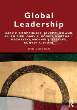 Global Leadership: Research, Practice, and Development (Paperback)