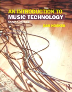 An Introduction to Music Technology (Paperback)
