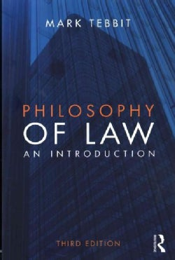 Philosophy of Law: An Introduction (Paperback)
