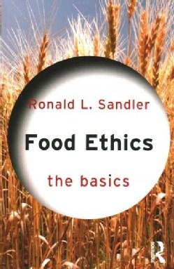 Food Ethics (Paperback)