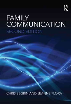 Family Communication (Paperback)