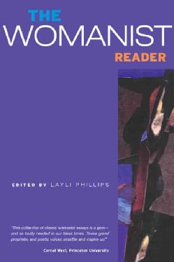 The Womanist Reader (Paperback)