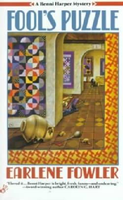 Fool's Puzzle (Paperback)