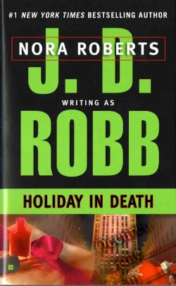 Holiday in Death (Paperback)
