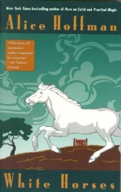 White Horses (Paperback)