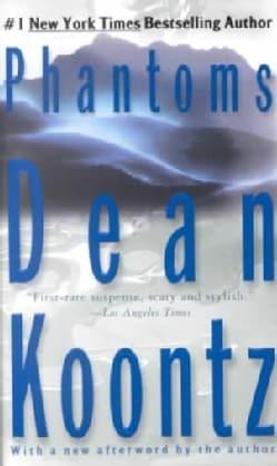 Phantoms (Paperback)